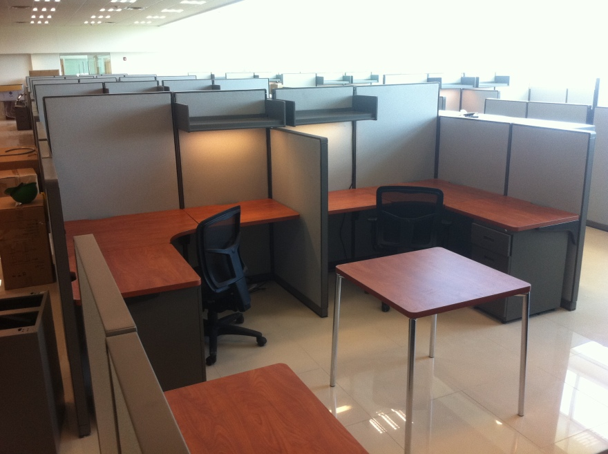 office-cubicles-collaborative-for-engineers-Villahermosa-Mexico-2